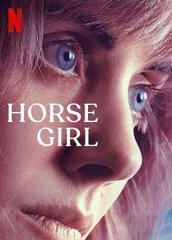telecharger Horse Girl 2020 MULTi 1080p WEB x264-EXTREME torrent9