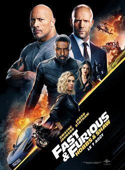 telecharger Fast & Furious : Hobbs & Shaw FRENCH DVDRIP 2019 torrent9