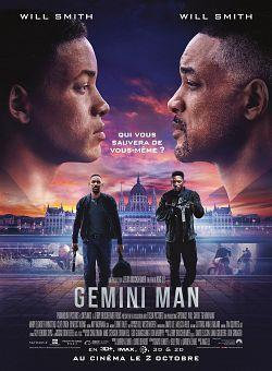 telecharger Gemini Man 2019 FRENCH 720p WEB H264-FRATERNiTY torrent9