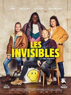 telecharger Les Invisibles 2018 FRENCH 720p WEB H264-PREUMS torrent9