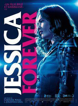 telecharger Jessica Forever 2019 FRENCH 720p WEB x264-PREUMS torrent9