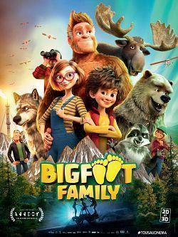 telecharger Bigfoot Family 2020 FRENCH 720p WEB H264-EXTREME torrent9