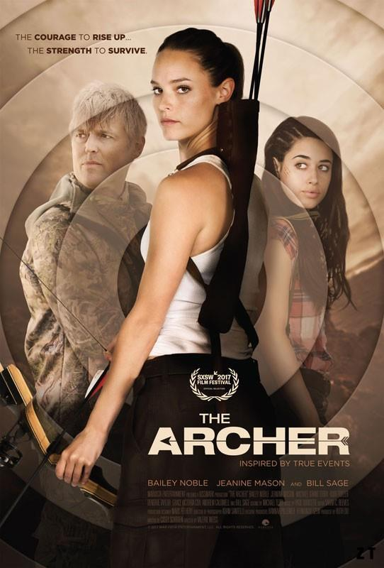 telecharger The Archer 2017 TRUEFRENCH WEBRiP XViD-BORRiS torrent9