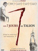 telecharger Les Sept jours du Talion FRENCH DVDRIP 2010