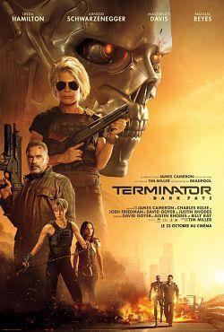 telecharger Terminator Dark Fate 2019 FRENCH 720p WEB H264-EXTREME