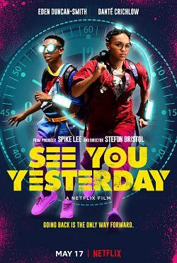 telecharger See You Yesterday 2019 FRENCH 720p WEB x264-FRATERNiTY torrent9