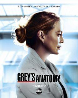 telecharger Grey's Anatomy S17E03 VOSTFR HDTV