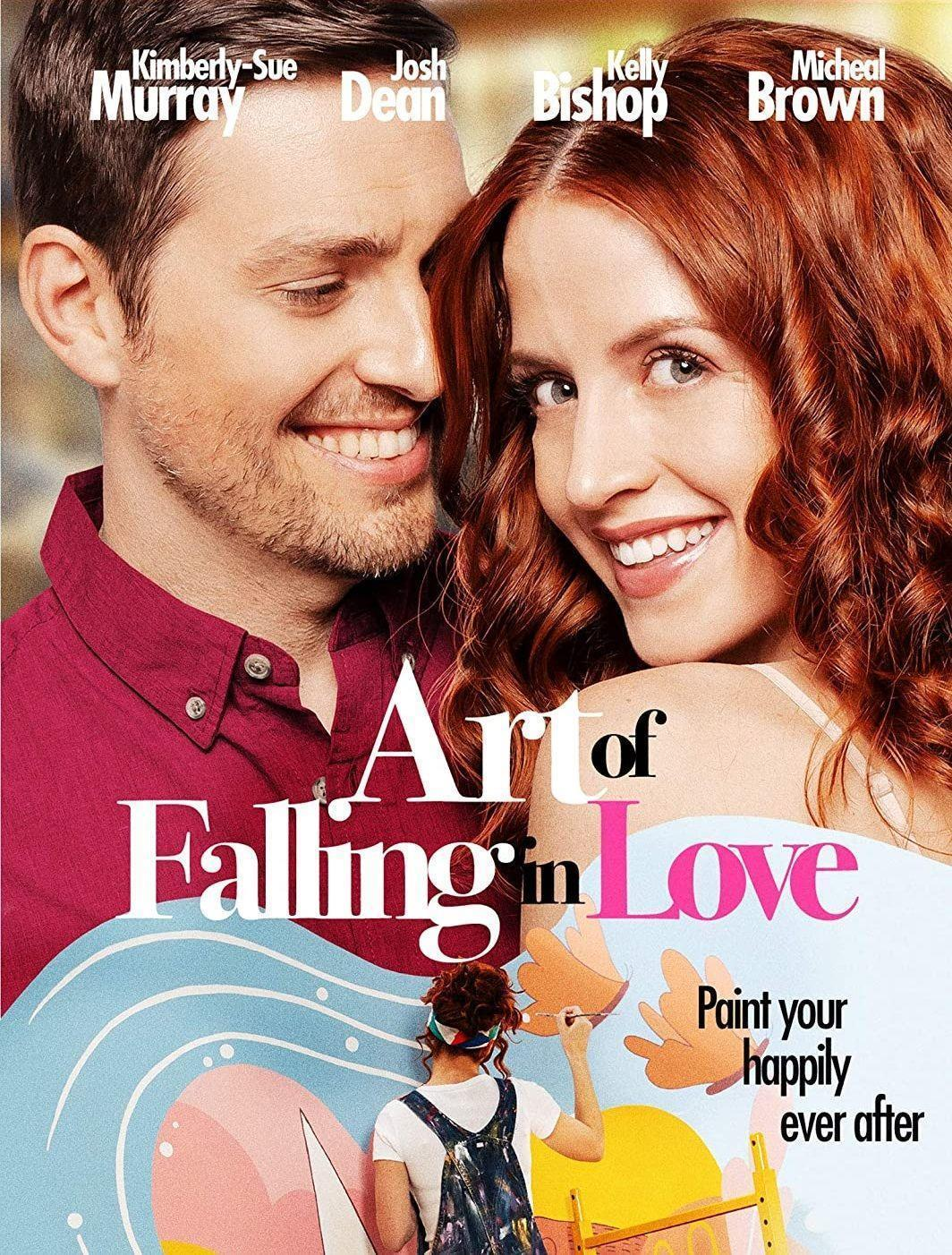 telecharger The Art Of Falling In Love 2019 FRENCH HDRiP XViD-STVFRV torrent9