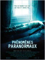 telecharger Phénomènes Paranormaux FRENCH DVDRIP 2010 torrent9
